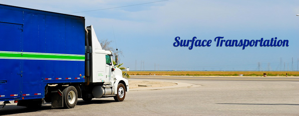 Surface Logistics